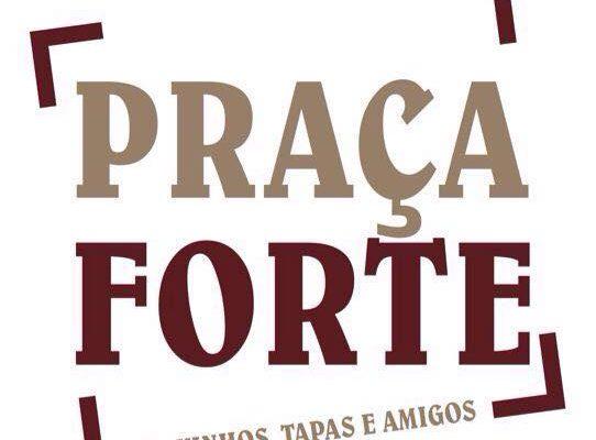 Café Bar Praça Forte