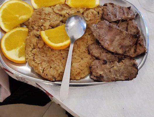 Restaurante Baldosa – cozinha tradicional e tapas
